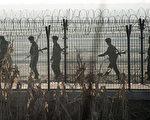 10年来首次 朝鲜军官乘船投奔韩国