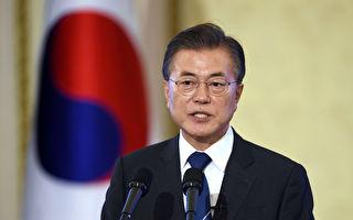 中共肺炎疫情嚴重 南韓總統:防疫提升至最高等級