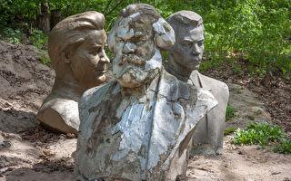 地狱里的革命——共产主义的来源与本质