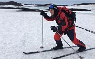 宥勝勇闖冰島極境 進行冒險集訓