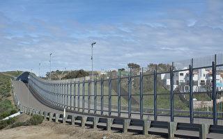 保護家園 美公民自費搭建邊境圍籬並巡邏