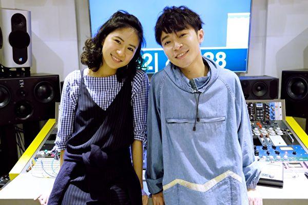吳青峰嘗試改變 攜手90後女聲首發單曲