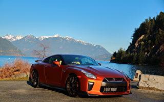 车评:独具匠心 Nissan GT-R