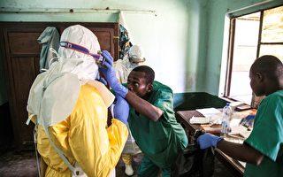 对抗埃博拉疫情 WHO估需2600万美元资金