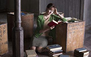 西班牙电影《街角的书店》 成哥雅奖大赢家