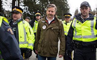 國會議員加入角逐  溫哥華新市長花落誰家