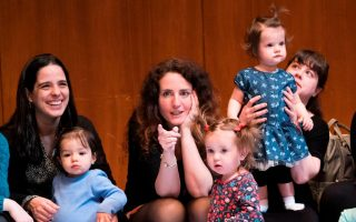 紐約新澤西和康州名列對職場媽媽最友善前十