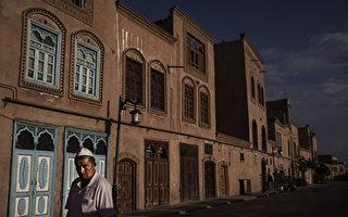 美媒:中共新疆建集中營留下確鑿證據