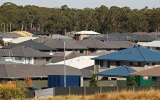 澳洲五大首府房價預測大幅下調