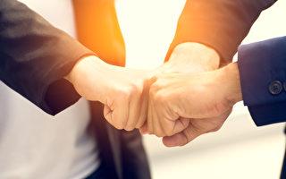 1秒見真章:握拳方式透露你是什麼樣的人