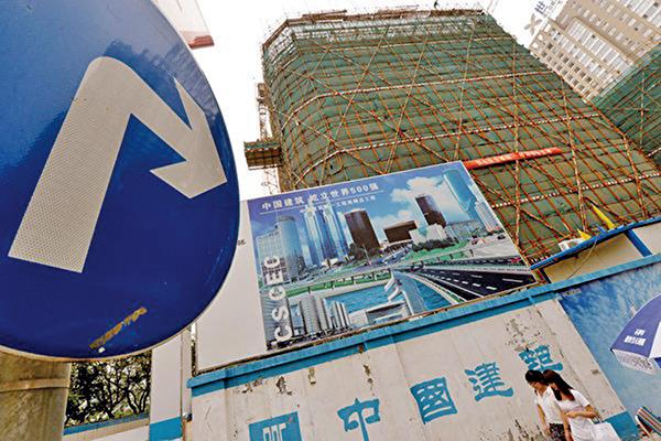 深圳出現棄房斷供潮 大陸法拍房數量激增