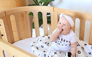 Babyhood實木嬰兒床:安全,品質,創新