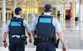 澳洲警方发起反恐突袭 3悉尼男被捕