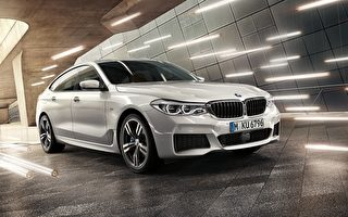 宝马极致实用主义——BMW 6系 GT