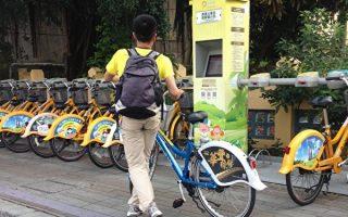 北高6月同步啟動「公共單車險」保障不同 原因在此