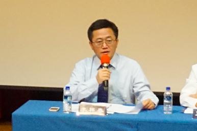 """全球退党中心宣传部主任李祥春报告,""""全球退党运动""""对解体中共起到实质效果。"""