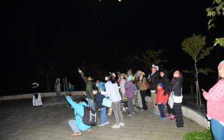 阿里山行星季天文生态营 端午连假出游首选