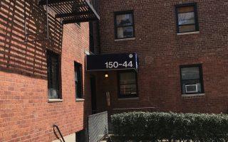 纽约皇后区华妇遭暴力性侵 警悬赏1万元破案