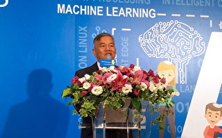 全球面临AI浪潮 沈荣津:台湾要做到AI产业化