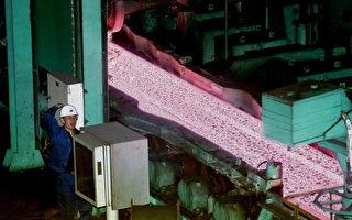 经由越南的中国钢材被征高税 看中美暂停战