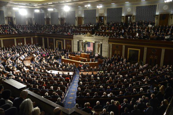 众院压倒性通过国防法案 限中共在美投资