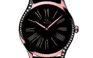 腕住经典时尚  精选6大品牌最新腕表
