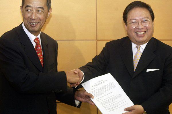 美检察官:中国腐败案又获强力证据