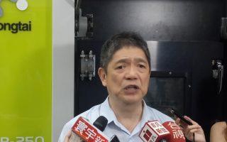 台灣3D列印發展 東台精械:牙科最受矚目
