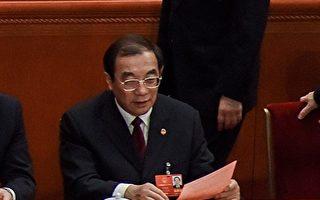 陈思敏:杨晓渡掌监察委 一个领域反腐加码