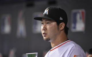 MLB田澤純一連2場中繼爆3分 遭馬林魚釋出