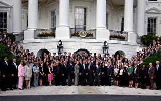 美總統學者獎千裡挑一 28名華裔獲殊榮