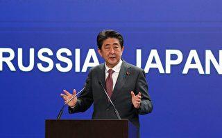 王岐山俄羅斯會晤日本首相 談朝核問題