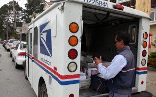 邮件频失窃 地检吁议员施压USPS解决