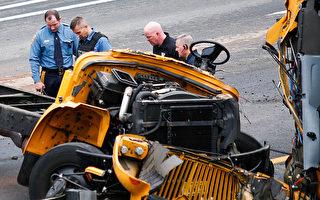致命車禍後  各方檢討校車安全
