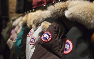 Canada Goose专卖店今秋落户香港、北京