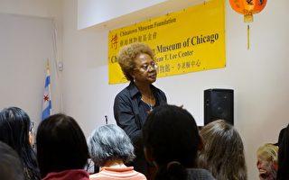 華裔黑人跨洋尋親 華博會放記錄片講述尋根故事