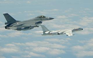 面对中共军事压力 专家:台应增后备军力