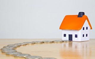 英國房價漲幅前十的地區