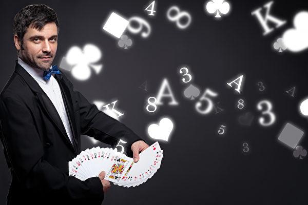 不说不知道 有关魔术师的15个秘密(下)