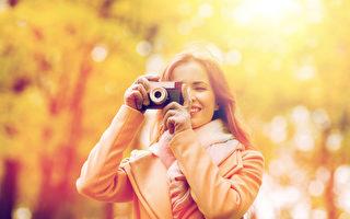 研究:每天拍照在网上分享 有助于增进幸福