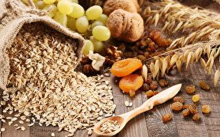 研究:穀類營養豐富熱量低 每天應多吃