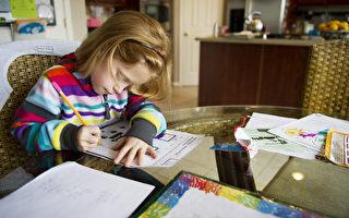 左翼教材侵蝕校園 更多美國學生在家唸書