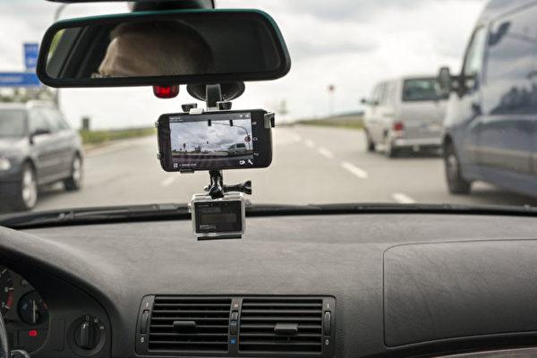 行車記錄儀飽受爭議 德國最高法院判決