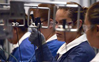 川普關注學徒培訓發展計劃 讓高薪職位不缺工