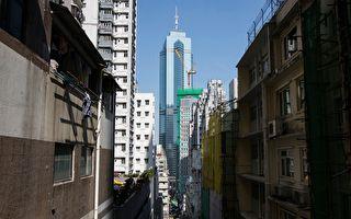 中美贸易战影响香港 IMF谈楼价及走向