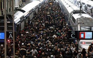 法国政府推铁路改革 工会罢工抗议的背后