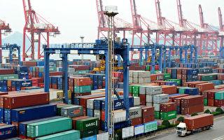 受貿易戰衝擊 中國連續三個月出口下滑