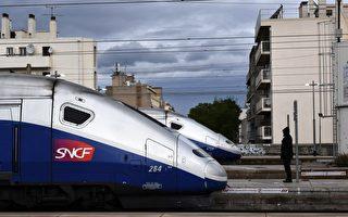 法國鐵路罷工影響大 民眾反感