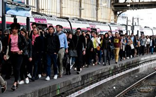 罢工带来不便 法国铁路赔偿乘客