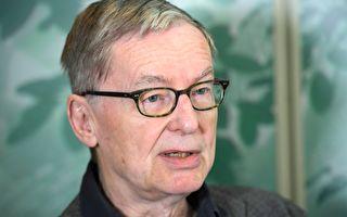 瑞典學院爆史上最大性醜聞 諾貝爾文學獎蒙羞